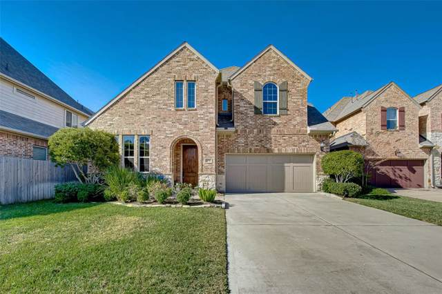 2016 Arrowood Glen Drive, Houston, TX 77077 (MLS #8429646) :: Green Residential