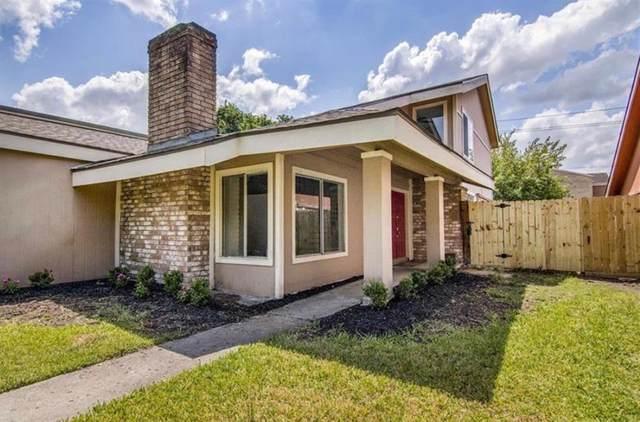 7811 Candlegreen Lane, Houston, TX 77071 (MLS #84296660) :: Caskey Realty