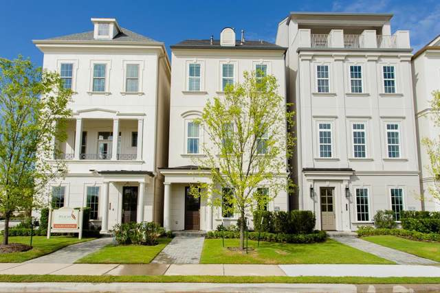 817 Blackshire Lane, Houston, TX 77055 (MLS #84297154) :: The Sansone Group