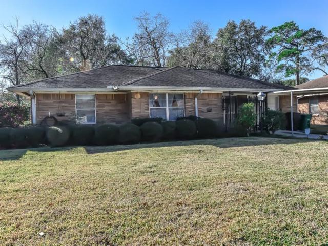 935 Stonecrest Drive, Houston, TX 77018 (MLS #84297623) :: Texas Home Shop Realty
