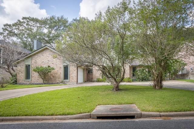 1046 Broadmoor Drive, Huntsville, TX 77340 (MLS #842982) :: Green Residential