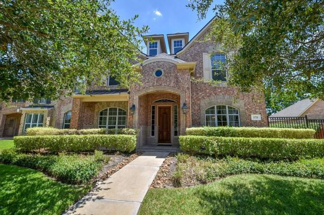 5728 Santa Fe Springs Drive, Houston, TX 77041 (MLS #84304286) :: The Sansone Group