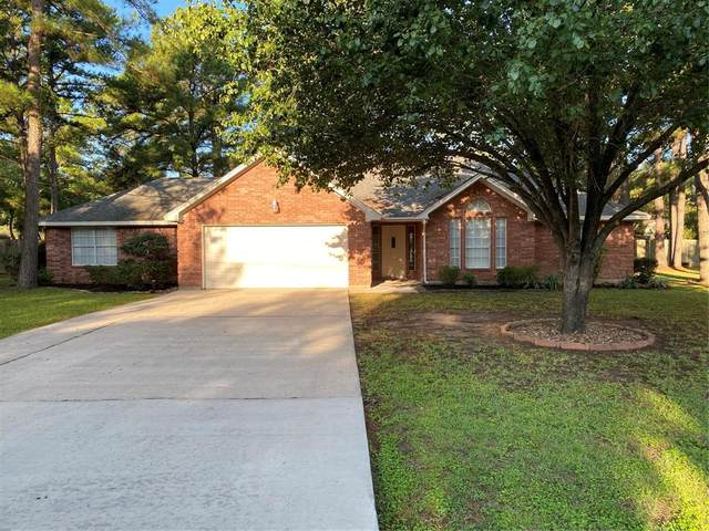 31715 Cottonwood Lane, Magnolia, TX 77355 (MLS #84305802) :: The SOLD by George Team