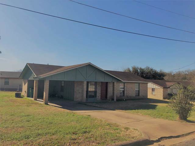 107 Alex Mearn Street, Crockett, TX 75835 (MLS #84306216) :: Texas Home Shop Realty