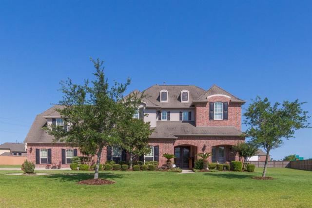3929 Shadow Point Dr, League City, TX 77573 (MLS #84306366) :: Giorgi Real Estate Group