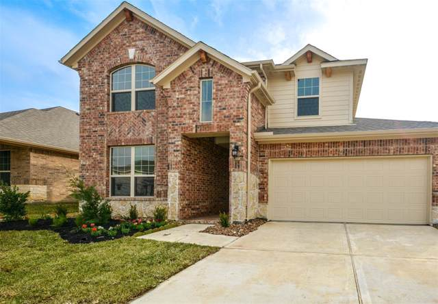 12165 Pearl Bay Court, Conroe, TX 77304 (MLS #84308456) :: The Jill Smith Team