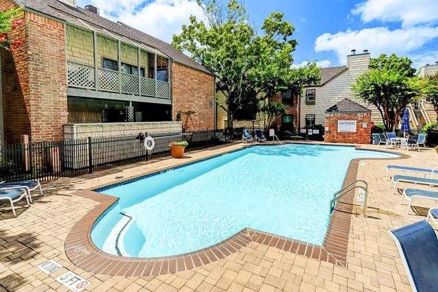 2829 Timmons Lane #180, Houston, TX 77027 (MLS #84314837) :: Connect Realty