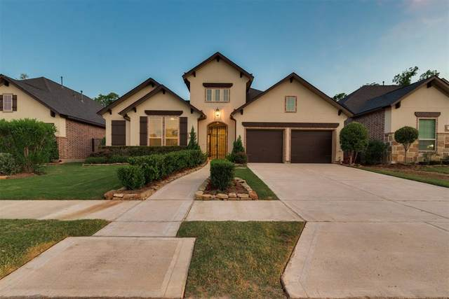 9518 Spring Rose, Missouri City, TX 77459 (MLS #84316756) :: The SOLD by George Team