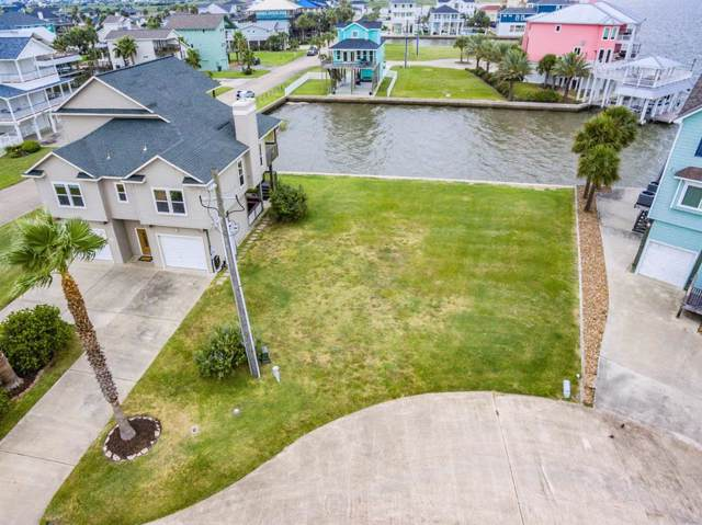 3727 Laguna, Galveston, TX 77554 (MLS #84320620) :: Giorgi Real Estate Group