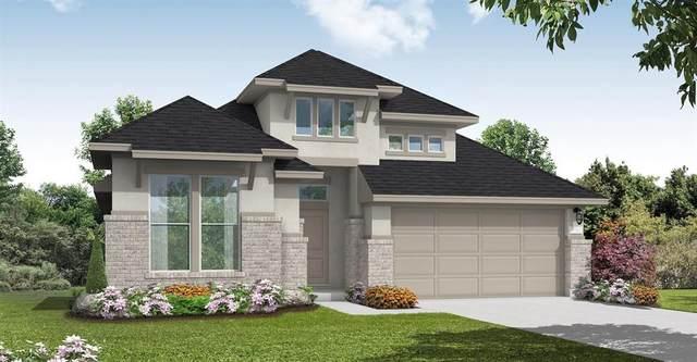 4606 Cedar Butte, Manvel, TX 77578 (MLS #84324183) :: The Property Guys