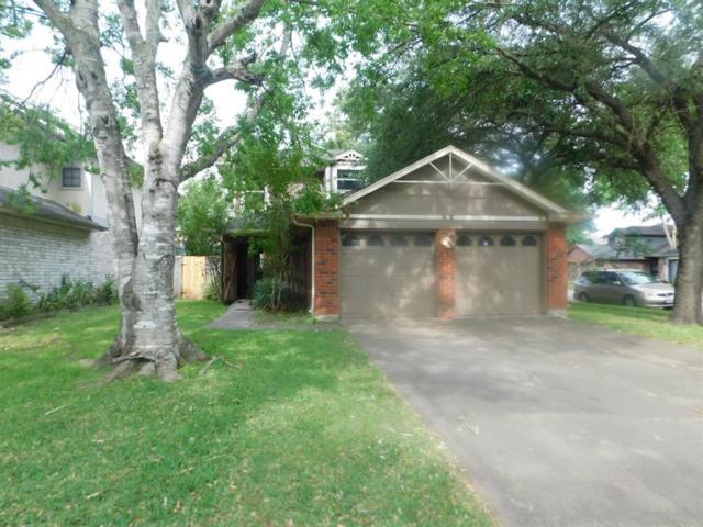 9202 Bristlebrook Drive, Houston, TX 77083 (MLS #84327742) :: The Home Branch