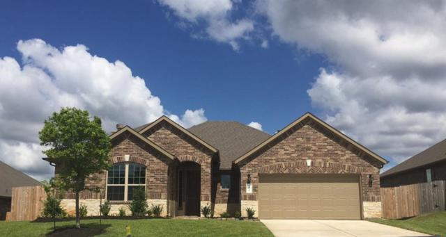 6020 Calypso Court, Conroe, TX 77304 (MLS #84328483) :: Giorgi Real Estate Group