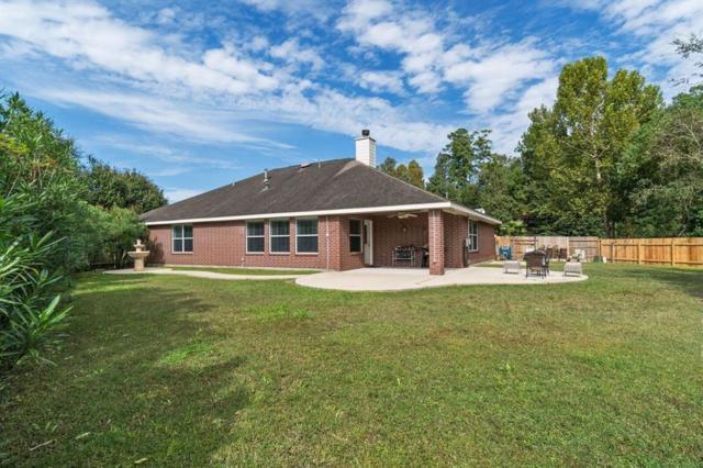 21388 Terreton Springs Drive, Porter, TX 77365 (MLS #84329142) :: The Home Branch