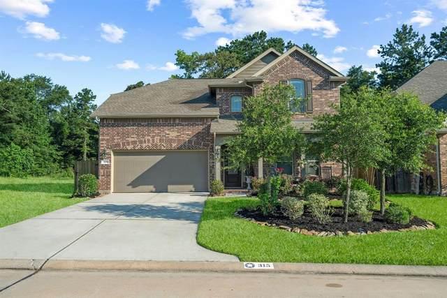 315 Capriccio Lane, Montgomery, TX 77316 (MLS #84330020) :: Giorgi Real Estate Group