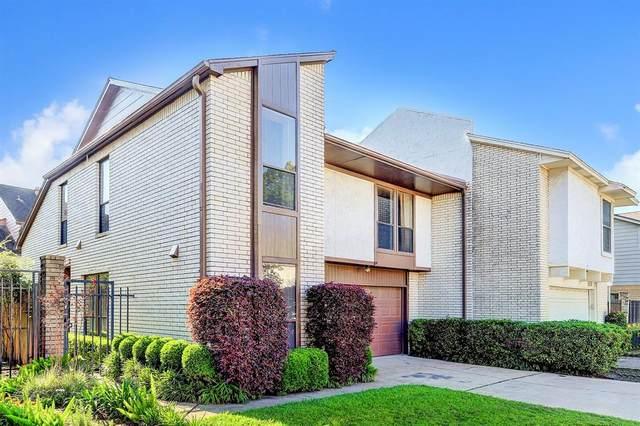5620 Saint Paul Street, Bellaire, TX 77401 (MLS #84331588) :: The Heyl Group at Keller Williams