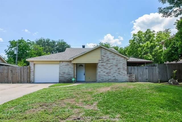 14231 Panhandle Drive, Sugar Land, TX 77498 (MLS #84333955) :: The SOLD by George Team