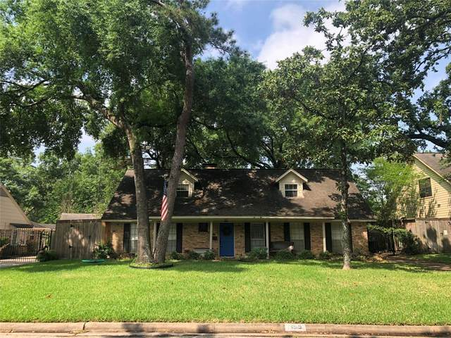 359 Wycliffe Drive, Houston, TX 77079 (MLS #84334130) :: Green Residential