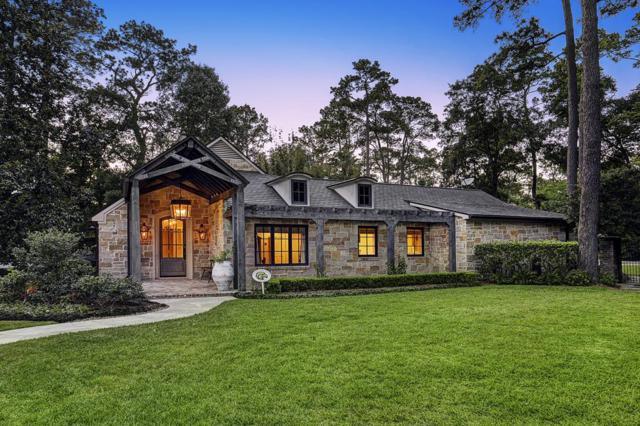 225 Millbrook Street, Piney Point Village, TX 77024 (MLS #84334545) :: Giorgi Real Estate Group