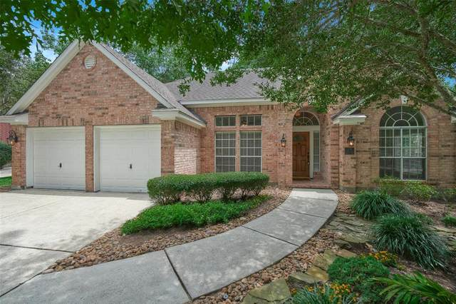 43 E Sunny Slope Circle, The Woodlands, TX 77381 (MLS #8433580) :: The Parodi Team at Realty Associates