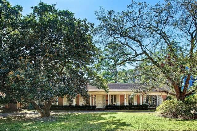 5815 Bayou Glen Road, Houston, TX 77057 (MLS #84336212) :: The Home Branch