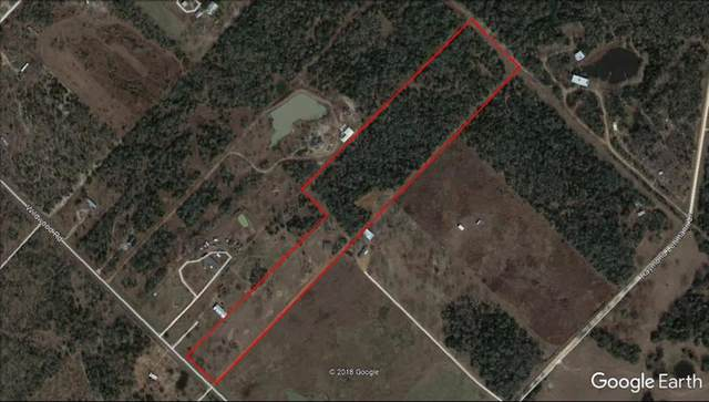 1310 Wildwood Road, Ledbetter, TX 78946 (MLS #84336309) :: Ellison Real Estate Team