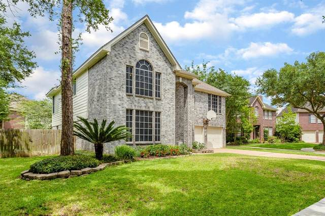 1403 Westray Court, Missouri City, TX 77459 (MLS #84336767) :: The SOLD by George Team
