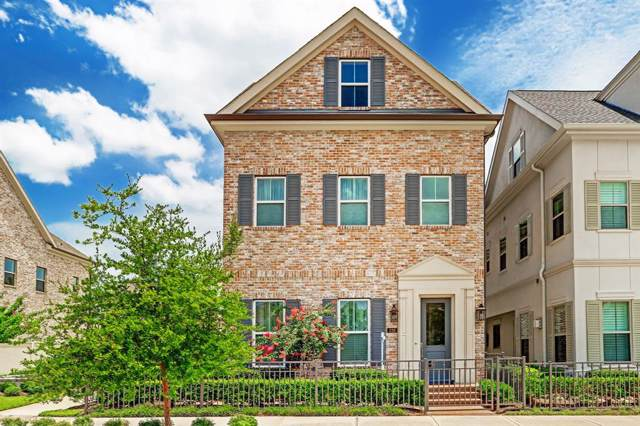 239 Green Boulevard, The Woodlands, TX 77384 (MLS #84337212) :: Texas Home Shop Realty