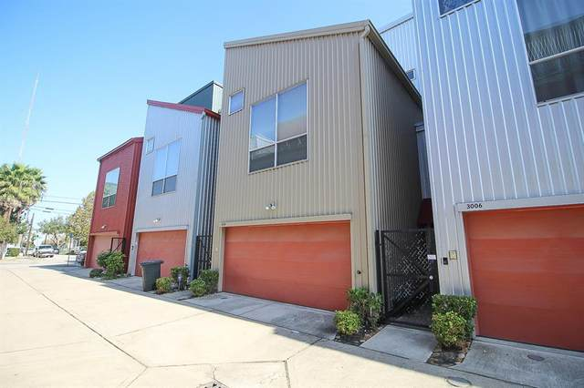 3008 Commerce Street, Houston, TX 77003 (MLS #84337380) :: Lerner Realty Solutions