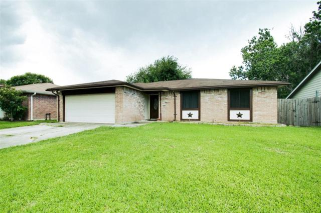 303 Leafwood Circle, League City, TX 77573 (MLS #84341636) :: Christy Buck Team