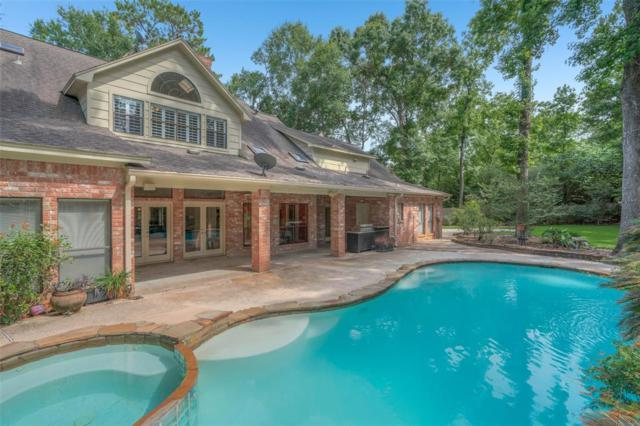 15 W Shaker Court, The Woodlands, TX 77380 (MLS #84344175) :: Magnolia Realty