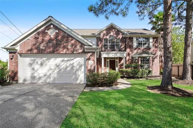2906 Leafy Glen Drive, Houston, TX 77059 (MLS #84346114) :: Texas Home Shop Realty