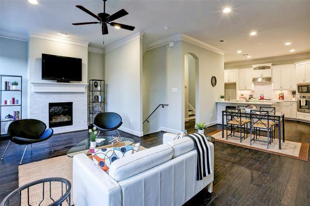 2433 D Dorrington Street, Houston, TX 77030 (MLS #84346743) :: Team Parodi at Realty Associates