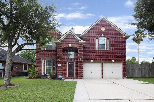 10506 Eagle Rock Court, La Porte, TX 77571 (MLS #84351444) :: The Queen Team