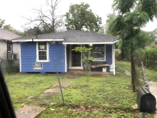 7950 Safebuy Street, Houston, TX 77028 (MLS #84353365) :: Texas Home Shop Realty