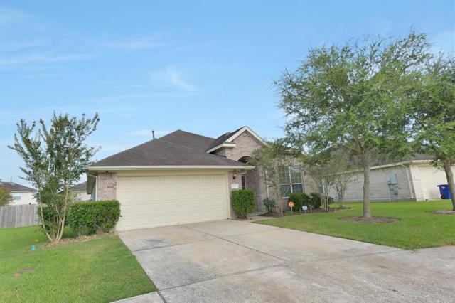 6501 Canyon Mist Lane, Dickinson, TX 77539 (MLS #84355256) :: Texas Home Shop Realty