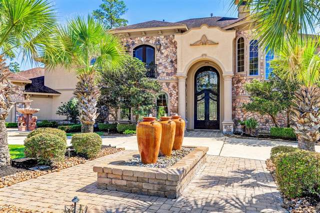 23 Oak Cove Lane, Kingwood, TX 77346 (MLS #84357932) :: Michele Harmon Team