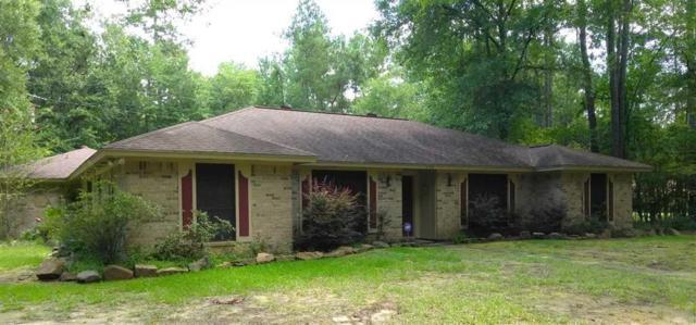 409 Eucalyptus Street, Village Mills, TX 77663 (MLS #84358119) :: Giorgi Real Estate Group