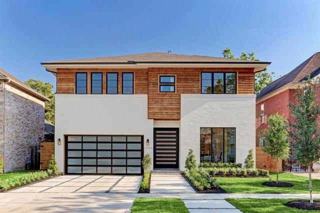 2043 Southgate Boulevard, Houston, TX 77030 (MLS #84360759) :: Texas Home Shop Realty