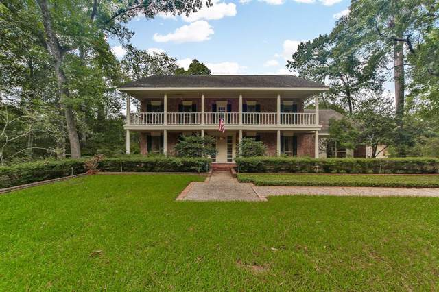 572 Sewanee Park, Conroe, TX 77302 (MLS #84360829) :: The Jill Smith Team