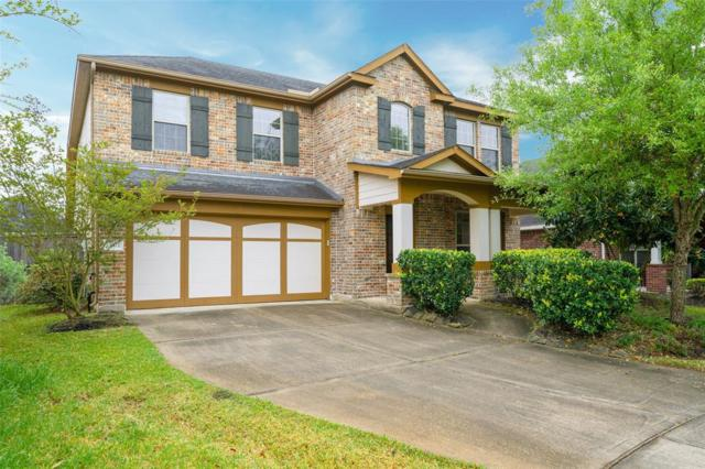 14322 Ellis Springs Lane, Humble, TX 77396 (MLS #84361326) :: The Home Branch