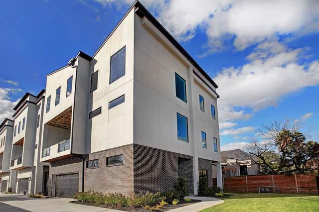 2438 Nantucket Drive, Houston, TX 77057 (MLS #84362261) :: Ellison Real Estate Team