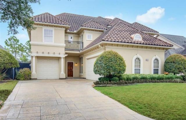 3335 Chartreuse Way, Houston, TX 77082 (MLS #84364018) :: The SOLD by George Team