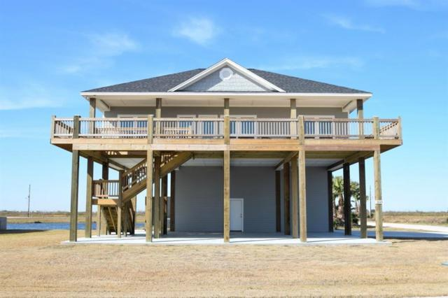 3645 Biscayne Beach Road, Port Bolivar, TX 77650 (MLS #8436753) :: The SOLD by George Team