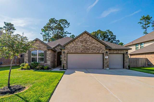 714 S Chamfer Way, Crosby, TX 77532 (MLS #84368232) :: The Bly Team