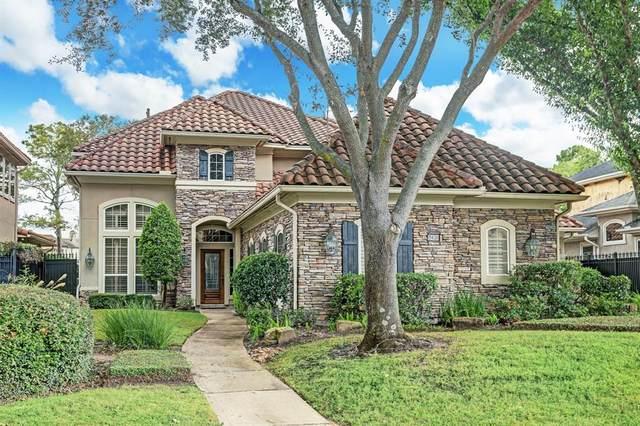 11438 Gallant Ridge Lane, Houston, TX 77082 (MLS #84368754) :: Texas Home Shop Realty