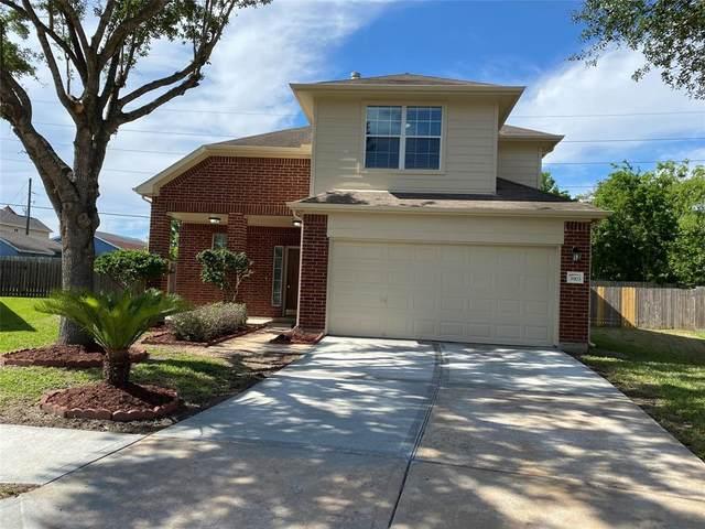 3903 Teal Vista Court, Fresno, TX 77545 (MLS #84370512) :: Michele Harmon Team