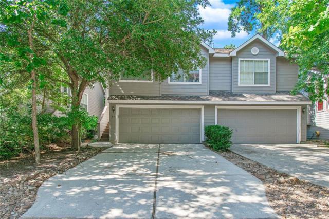 22 Verbena Bend Place, The Woodlands, TX 77382 (MLS #84373714) :: TEXdot Realtors, Inc.