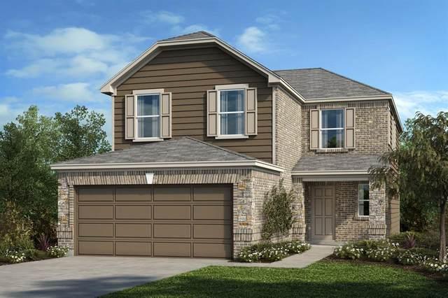 23307 Greenway Creek Lane, Spring, TX 77373 (MLS #84374315) :: The Bly Team