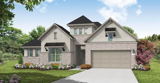 2947 Harbor Spring Way, Manvel, TX 77578 (MLS #84376867) :: The Property Guys