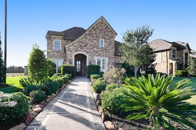 3922 Desert Rose Court, Manvel, TX 77578 (MLS #84377558) :: Lerner Realty Solutions